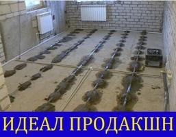 Черновой пол Одесса