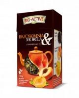Чай BIG-ACTIVE заварной в асортименте