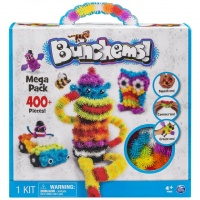 Конструктор Банчемс Bunchems Mega Pack 400+
