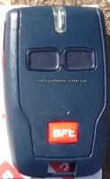 BFT MITTO-2 пульт ДУ.