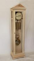 Часы напольные. Проектное название «Манхэттен»
