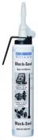 Силиконовый  герметики WEICON Black Seal ,высокотемпературный,химостойкий