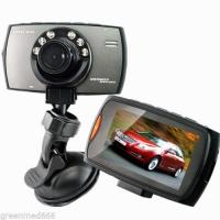 Видеорегистратор G30, HD