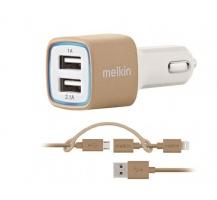 Автомобильное зарядное устройство Melkin M8J065 оптом