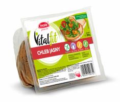 Безглютеновый хлеб VitalFit белый