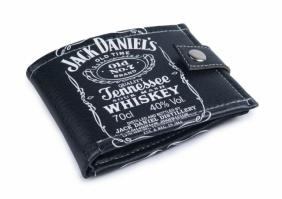 Кошелек мужской «Jack Daniels» . Удобный и компактный