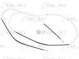 Элементы стеклоподъемника front R (cables) AUDI A6 01.97-01.05
