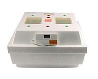 Бытовой инкубатор Квочка МИ-30-1 с цифровым дисплеем