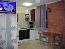 1 к эксклюзивная VIP студио посуточно ,авторский дизайн, Николаев