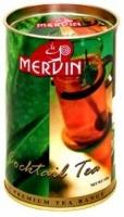 Чай Mervin Зелёный Коктейль 100 грам