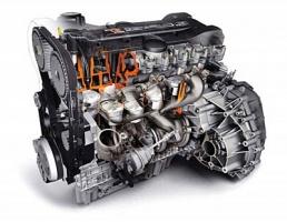 Ремонт импортных двигателей