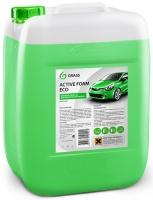 Бесконтактный автошампунь - Active Foam Eco