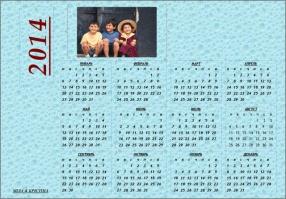 Календарі з вашими фотографіями