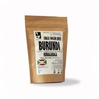 Burundi Rubagabaga