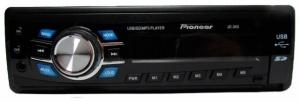 Pioneer JD-343 (USB, SD, FM, AUX, ПУЛЬТ)