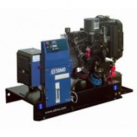 Генератор дизельный SDMO Pacific T15HK Compact