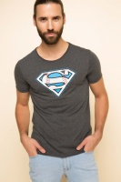 2-17 Мужская футболка DeFacto одежда Турция чоловіча футболка майка мужская одежда