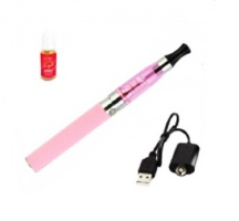 Электронные сигареты Ego CE4 Strong с жидкостью Pink оптом