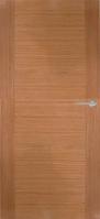 Двери офисные СТАНДАРТ (светлый дуб)