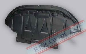 Защита двигателя AUDI A6 12.97-01.05