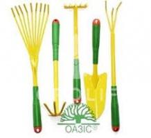 Набор Садовый 5 предметов