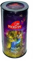 Чай Мервин Черный Мельба Магия BOP1* Средний лист 150 грам