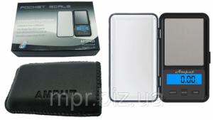 Ультракомпактные весы Mini с откидной крышкой АРТР 453 (0.01g ~ 100 г)