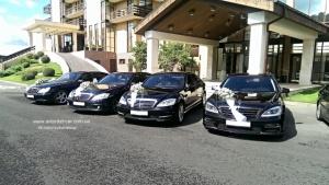 Прокат авто в Харькове AVTORITET CAR предложит по доступной цене в аренду автомобиль с водителем на свадьбу