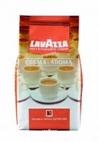 Кава зернова Lavazza Crema e Aroma 1000 гр.