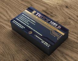Визитки: шелкотрафаретная печать на дизайнерском картоне / Креативні візитки високої якості