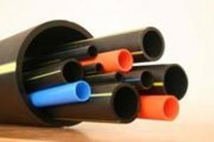 Труба полиэтиленовая высокого, низкого дав. и технич. диам. 16-3000мм