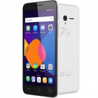 Alcatel PIXI 4009D White