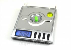 Высокоточные цифровые весы Carat (30g~0.001g)