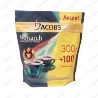 Кофе растворимое Якобс Монарх 400 гр