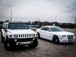 ПРОКАТ МАШИН С ВОДИТЕЛЕМ и ТЕЛОХРАНИТЕЛЕМ в Харькове - PROKAT-AVTO