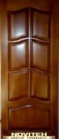 Двері міжкімнатні дерев'яні. Серія 01
