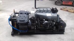 Поршневой компрессор низкого давления Ozen SB 2-200