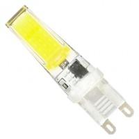 лампа світлодіодна капсульна G9 5W 220V (теплий білий/нейтральний білий)