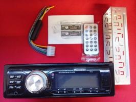 Pioneer 1172 (USB, SD, FM, AUX, ПУЛЬТ)