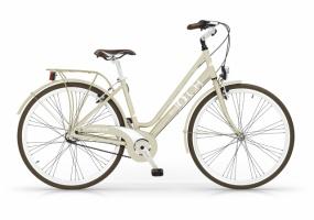 Велосипед городской женский из Италии TOUCH MBM
