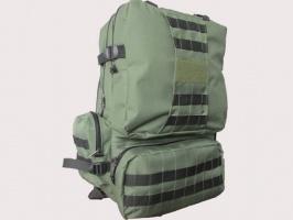 Рюкзак тактический квадрат от производителя «DeNaVi