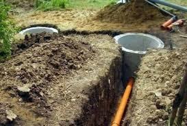 Монтаж канализационных труб в Одессе