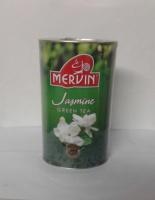 Чай Mervin Зелёный Жасмином 100 грам