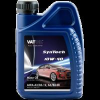 VATOIL SynTech 10W-40 SynTech масло моторное 1 л