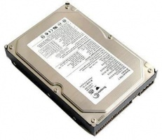 Жесткий диск SEAGATE Barracuda Model ST380011A 80GB IDE