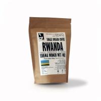 Rwanda Ishema Women Wet Mill