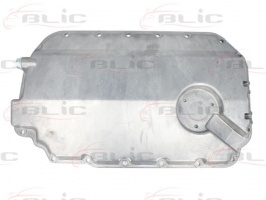 Масляный поддон AUDI A4, A6, A8, ALLROAD; SKODA SUPERB; VW PASSAT 2.5TDi 01.97-03.08