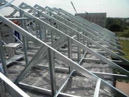 Строительство крыш. Строительство мансарды. Строительство надстроек и пристроек.