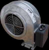 WPA-130 Вентилятор для котла с гравитационной заслонкой