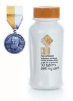 Curb™ For Mature Woman(Керб для женщин)90шт - комплекс витаминов, минералов и микроэлементов